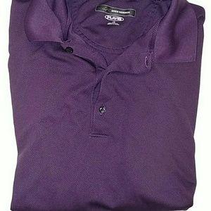 Greg Norman Play Dry Golf Shirt